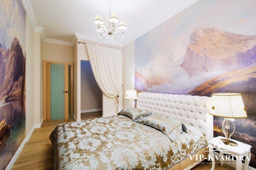 Апартаменты посуточно в Минске Ленинградской 1