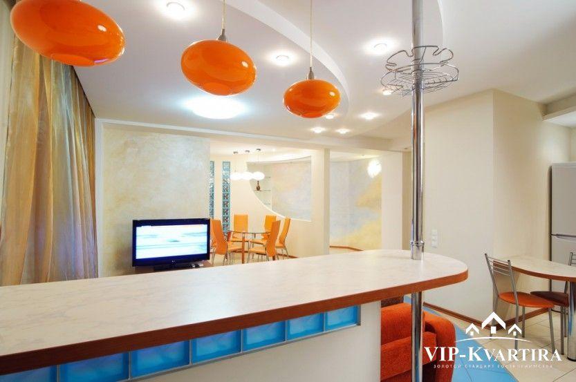 Апартаменты на сутки Сурганова 27 в Минске