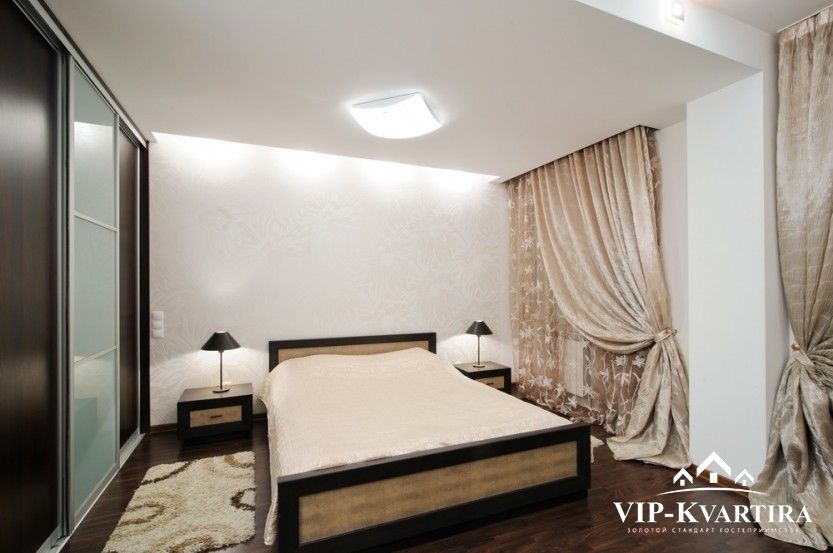 Квартира в Минске Сурганова 27 посуточно