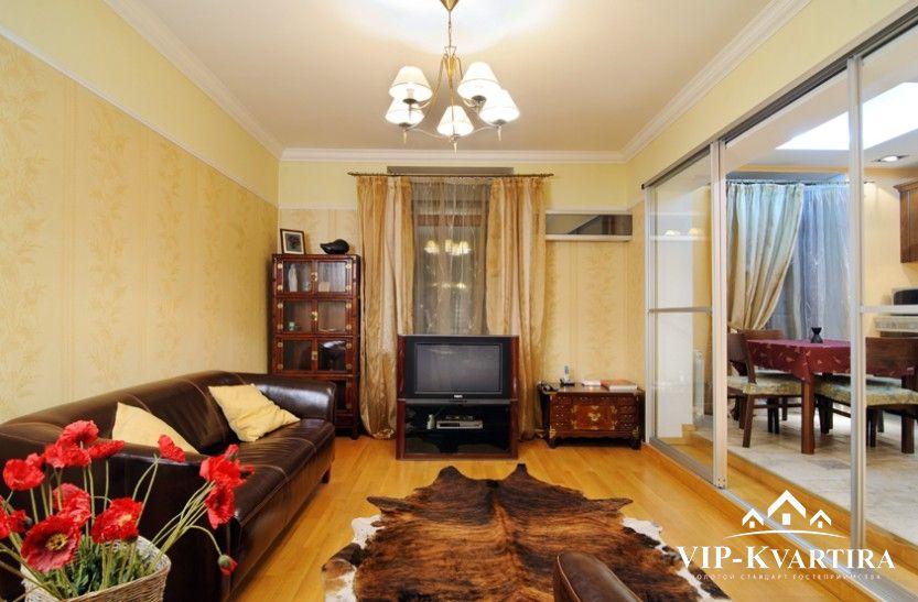 Квартира посуточно Городской Вал 10 в Минске