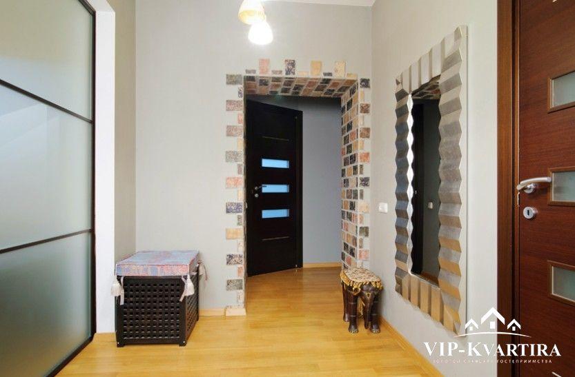 Квартира Городской Вал 10 на сутки в Минске