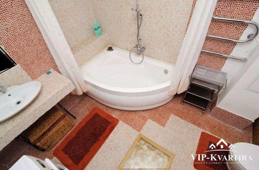 Квартира в Минске Городской Вал 10 на сутки