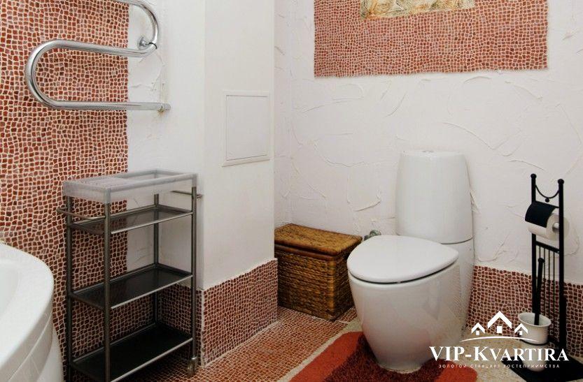 Квартира в Минске Городской Вал 10 посуточно