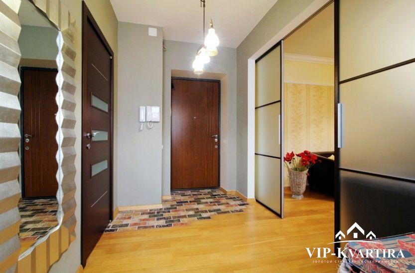 Апартаменты Городской Вал 10 посуточно в Минске