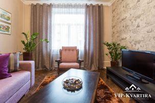 Квартира на сутки в Минске по улице Румянцева, 17