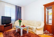 Апартаменты на сутки в Минске на Независимости, 23 (2)