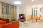 Апартаменты посуточно Сурганова 27 в Минске