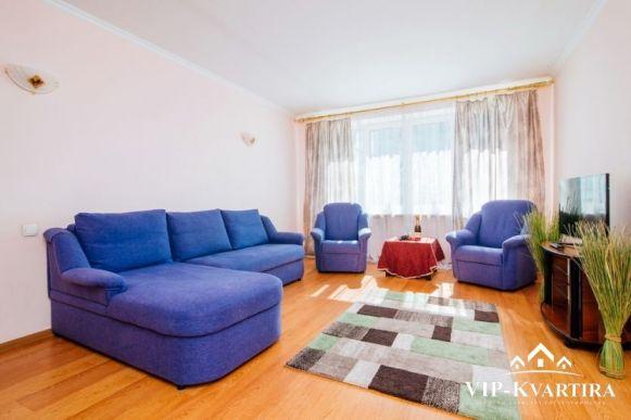 Квартира на сутки в Минске по улице  Немига, 6