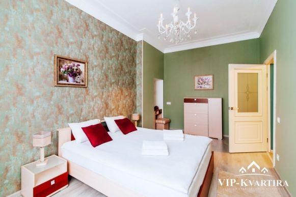 Апартаменты на сутки в Минске по ул. Кирова 2