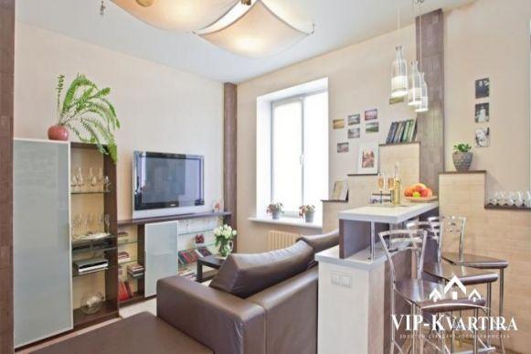Квартира посуточно по улица Ленинградской 3-2
