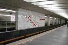 Квартиры возле метро Первомайская