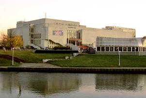 Квартиры возле Концертного Зала Минск